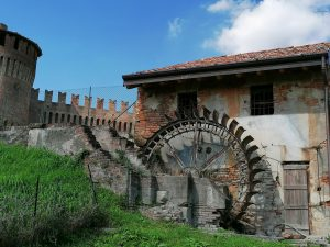 Molino San Giuseppe